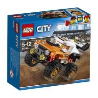 CAMION ACROBATICO DE LEGO CITY