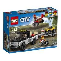 TODO TERRENO EQUIPADO DE LEGO CITY