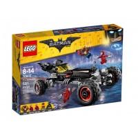 BATMOVIL DE LEGO SUPERHÉROES