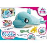 Blublu El Bebé Delfín