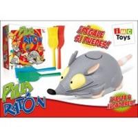 Juego Pilla al Ratón