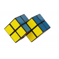 CUBO 2X2 DOBLE NEW DE CAYRO