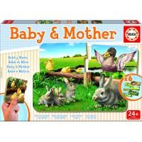 BABY & MOTHER DE EDUCA