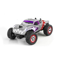 COCHE MONSTER BULLDOG R/C DE NINCO