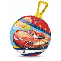 CARS 3 KANGURO BALL