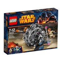 Lego General Grievous Star Wars