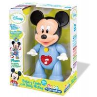 Mickey Canta y Baila con Baby Mickey