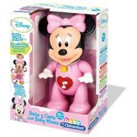 Minnie Baila y Canta conmigo Baby Minnie