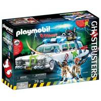Ecto-1 Ghostbuster de Playmobil