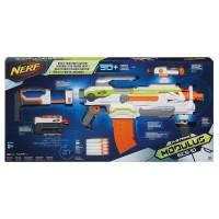 Metralleta Modulus Nerf N-Strike