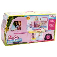 Barbie Supercaravana