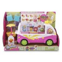 El Camión de los Helados de los Shopkins