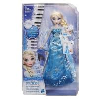 Elsa Frozen Vestido Musical