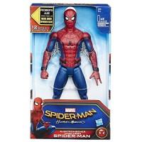 Spiderman Vision Fx