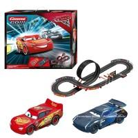 Cars Circuito Go