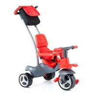 Triciclo Urban Trike Rojo de Molto