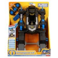 Bat Robot Transformable Imaginext