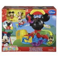 Casa De Mickey Mouse Club House