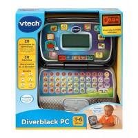 Ordenador Diver Black