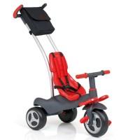 Triciclo Urban Trike C/Bolso y Cinturón de Molto