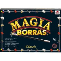 Magia Borras 50 Trucos