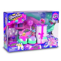 Shopkins Playset Party