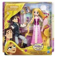 Rapunzel Proposición Real
