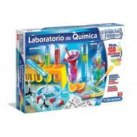 Laboratorio de Quimica De Clementoni