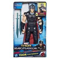 Thor Ragnarok Electrónico