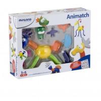Animatch De Miniland