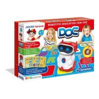 Doc El Robot Sapientino