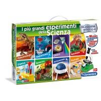 Los EXperimentos Mas Increibles De La ciencia