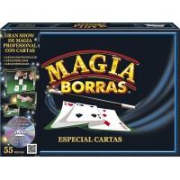 Magia Borras Especial Cartas C/ CD Rom