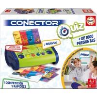 Conector Quizz De Educa