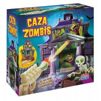 Juego Caza Zombie