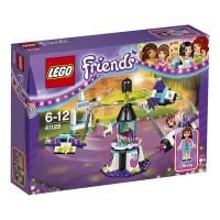 Viaje Espacial Parque de Atracciones De Lego Friends