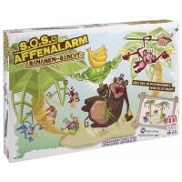 Juego Monos Locos Robabananas