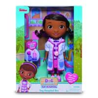Doctora Juguetes Hospital