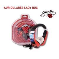 Ladybug Auriculares