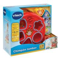 Chimpon El Tambor De Vtech