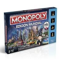Juego Monopoly Edición Mundial