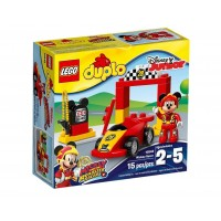 Deportivo de Mickey Lego Duplo