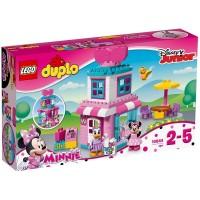 Minnie Boutique Lego Duplo