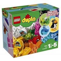 Creaciones Divertidas De Lego Duplo
