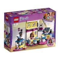 Gran dormitorio De Olivia Lego Friends