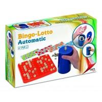Bingo Automático De Cayro