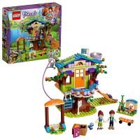 Casa En El Arbol De Mia De Lego Friends