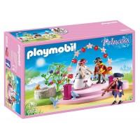Baile De Máscaras De Playmobil