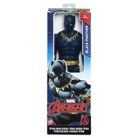 Black Panther Figura Titán