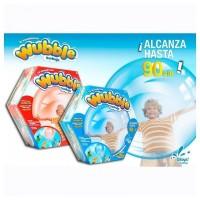 Burbuja Wubble + Hinchador